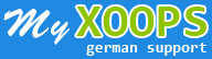 myXOOPS German Support